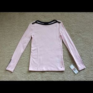 New woman's Tommy Hilfiger blouse.